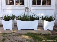 St. Germain Planters